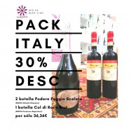 Pack Italy