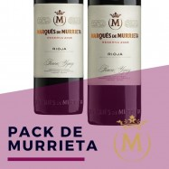 Pack de Murrieta